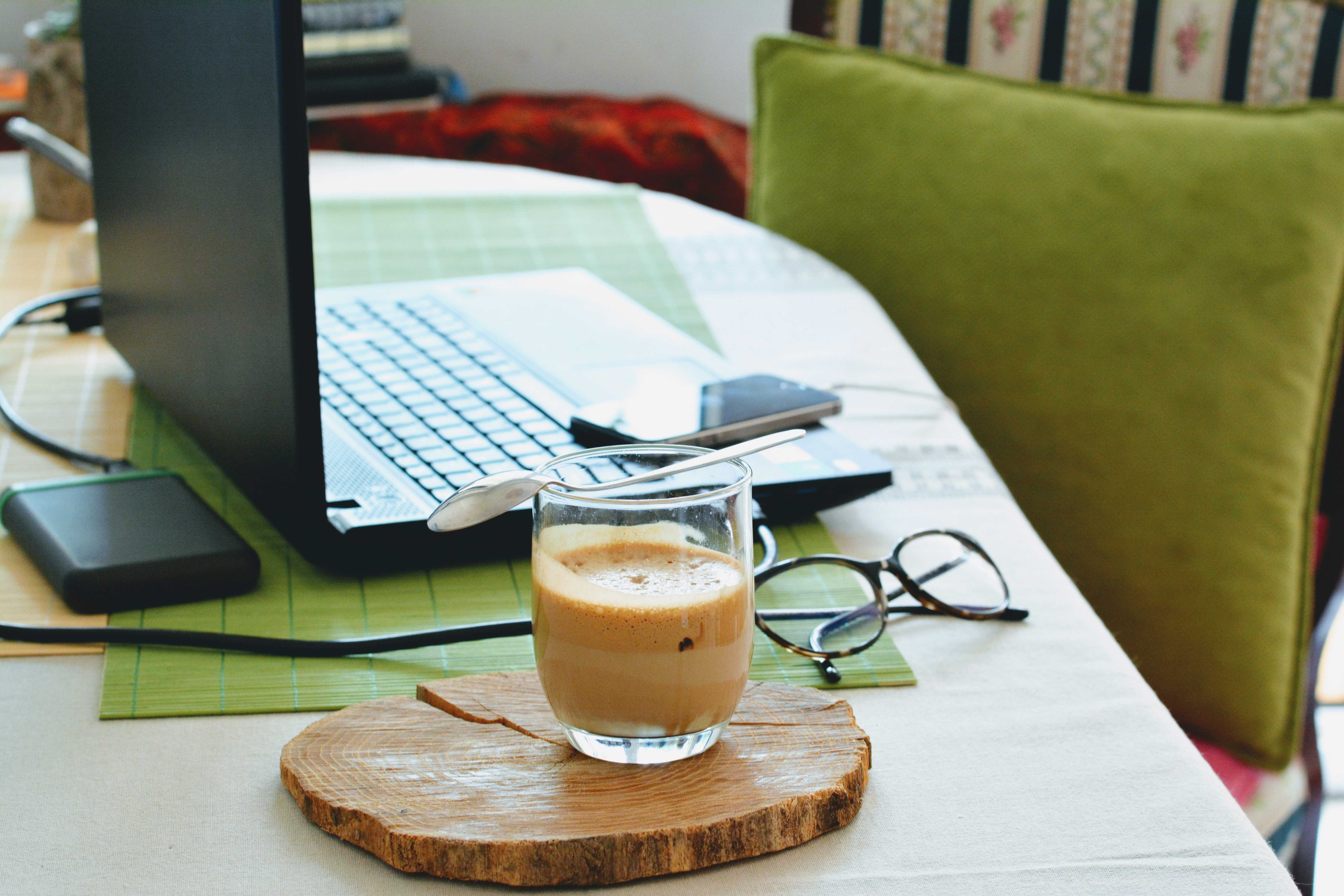 Work from Home: 10 Tools To Improve Your Productivity